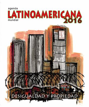 AGENDA LATINOAMERICANA MUNDIAL - 2016