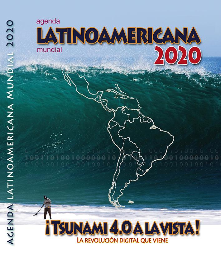 AGENDA LATINOAMERICA 2020